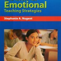 SOCIAL &amp; EMOTIONAL TEACHING STRATEGIES<br /><br />