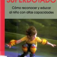 EL NIÑO SUPERDOTADO<br /><br />