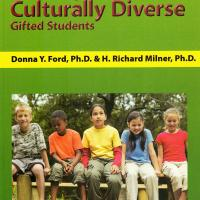 TEACHING CULTURALLY DIVERSE GIFTED STUDENTS<br /><br />