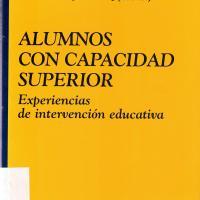 ALUMNOS CON CAPACIDAD SUPERIOR<br /><br />