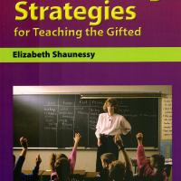 QUESTIONING STRATEGIES FOR TEACHING THE GIFTED<br /><br />