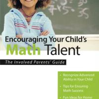 ENCOURAGING YOUR CHILD´S MATH TALENT<br /><br />
