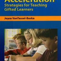 ACCELERATION STRATEGIES FOR TEACHING GIFTED LEARNERS<br /><br />