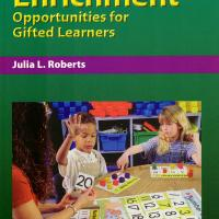 ENRICHMENT OPPORTUNITIES FOR GIFTED LEARNERS<br /><br />