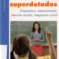 LA REALIDAD DE UNA DIFERENCIA: LOS SUPERDOTADOS.<br /><br />
