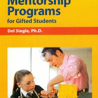 DEVELOPING MENTORSHIP PROGRAMS FOR GIFTED STUDENTS<br /><br />