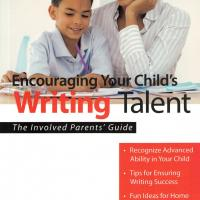 ENCOURAGING YOUR CHILD´S WRITING TALENT<br /><br />