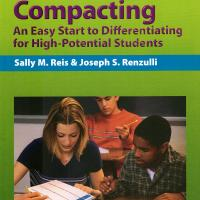 CURRICULUM COMPACTING. AN EASY START TO DIFFERENTIATING FOR HIGH-POTENCIAL STUDENTS<br /><br />