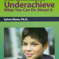 WHEN GIFTED STUDENTS UNDERACHIEVE WHAT YOU CAN DO ABOUT IT<br /><br />