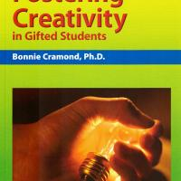 FOSTERING CREATIVITY IN GIFTED STUDENTS<br /><br />