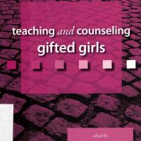 TEACHING AND COUNSELING GIFTED GIRLS<br /><br />
