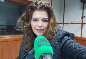 Mónica Trigo en Onda Cero